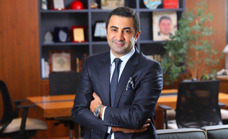 """Babacan Holding CEO'su Mehmet Babacan: """"Konutta 15 yılın en büyük fırsatıyla karşı karşıyayız"""""""