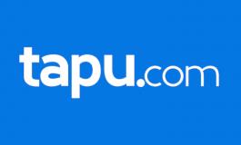 Tapu.com desteğiyle evden çıkmadan gayrimenkul turu