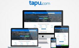 Tapu.com, yurt çapında satışa sunduğu  gayrimenkul fırsatını 1.000'in üzerine çıkardı