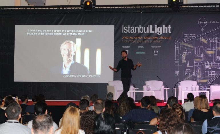 Aydınlatma Sektörü IstanbulLight 2018'de Buluştu