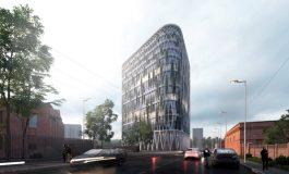 Ant Yapı, Rusya'nın Moskova şehrinde, otel-ofis projesine başlıyor