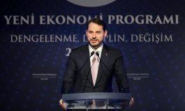 Yeni Ekonomi Programı'nda Tapu Harcı ve Emlak Vergisine Vurgu