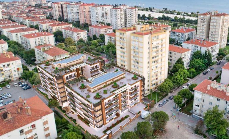 Bivalvia Residences