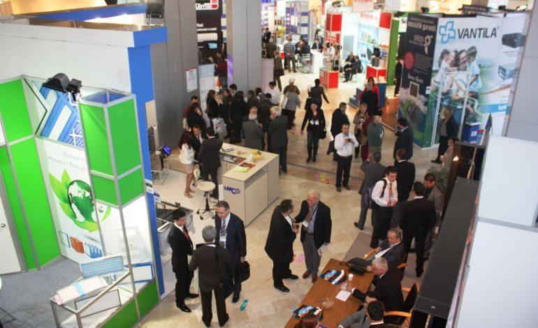 Çevre Sorunlarına Teknolojik Çözümler İstanbul'da
