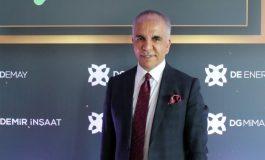 Demir Holding Yönetim Kurulu Başkanı Hamit Demir'in Konutta Vatandaşlık Düzenlemesi Görüşü