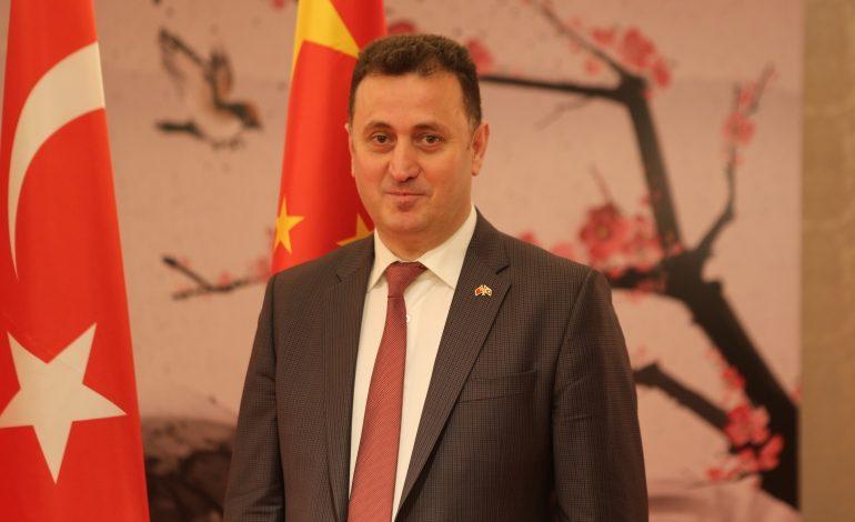 Çin'in Türkiye Yatırımları Yoğunlaşıyor