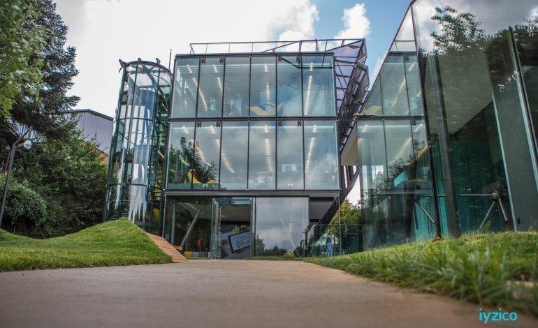 İyzico, Yeni Yaptığı Ofis Binası İyzipark'a Taşındı
