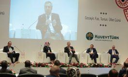 Kuveyt Türk'ten Cezayir, Fas, Tunus Ülke Günü