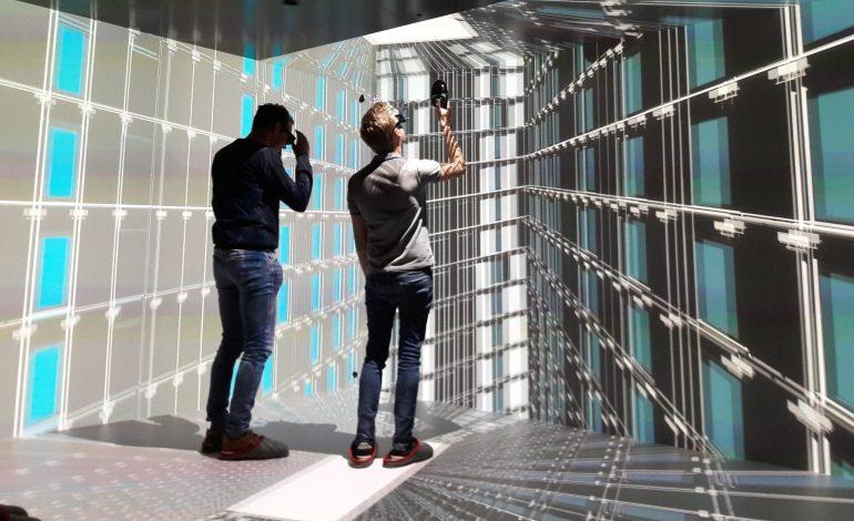 Reynaers, Yapı Cephelerini Teknolojiyle Giydiriyor