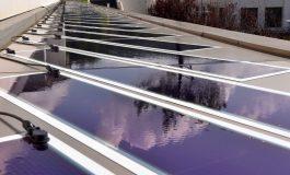 Solar Organik İnce Film Teknolojisi Artık Türkiye'de