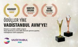 Vadistanbul Ulaşım Yatırımı ve Etkinlikleriyle Uluslararası Ödüllerin Sahibi oldu!