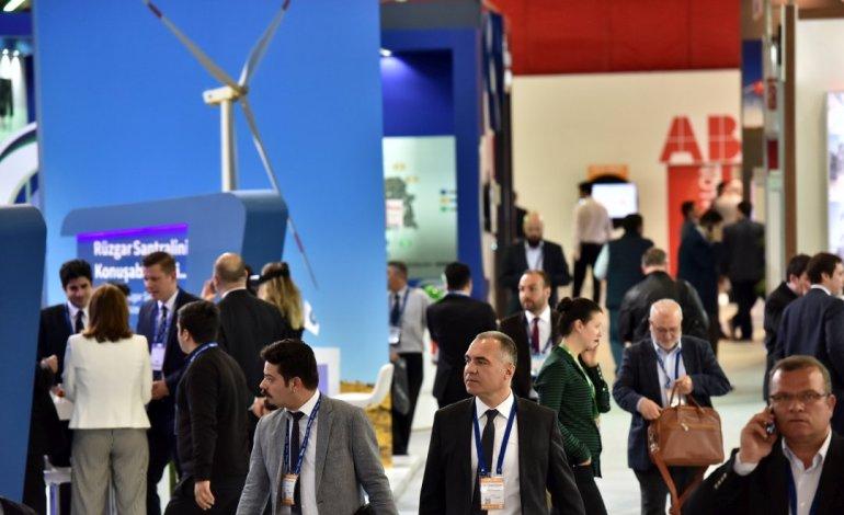 Enerji sektörünün yıldızları uluslararası vitrine ICCI ile İstanbul'da çıkacak