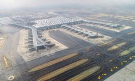 'Yılın Havalimanı' Ödülü İstanbul Havalimanı'nın