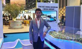Besa Group, The Bo Viera ile Cityscape Global Fuarında