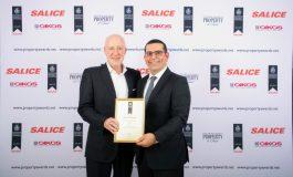 M1 Adana Alışveri Merkezi'ne Avrupa'dan Ödül