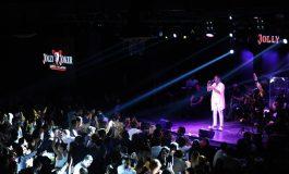 İstMarina Jolly Joker, Hakan Altun Konseriyle Kapılarını Açtı