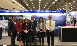 Kordsa, CAMX 2018'de uzay ve havacılık endüstrisine yönelik ürünlerini tanıttı