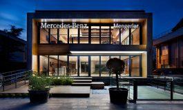 Marka Değerini Ön Plana Çıkaran Tasarım: Mercedes Benz Mengerler City Showroom