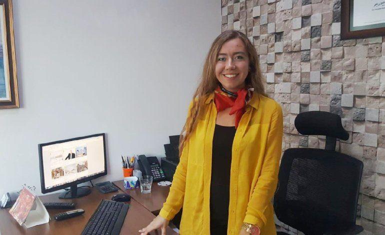 Marsa'ta Mimarlığa Dair Çalışmalara Genç Türk Mimar da Katılıyor