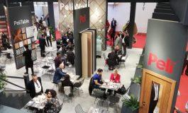 Peli, İntermob Fuarında Yeni Tasarımlarını Tanıttı