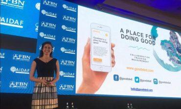 TAİDER ile Dünya Gelecek Nesil Girişimcilik Ödülü Türkiye'de