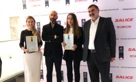 3. İstanbul Başakşehir'e 3 ödül birden!