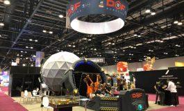 DOF Robotics'e ABD'den Büyük Ödül