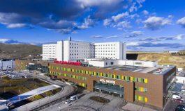 Türkiye'nin ilk HIMSS 6 Sertifikalı hastanesi, Yozgat Şehir Hastanesi