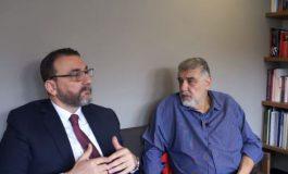 Ahmet Büyükduman ve Atilla Yeşilada Konut Piyasasını Konuştu