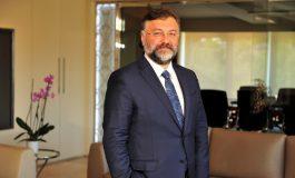 """Altan Elmas: """"Konut satışında aylık bazda tarihi rekor kırıldı"""""""