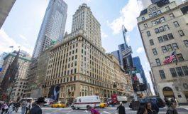 "Manhattan'ın Tacı ""The Crown Building"" Ant Yapı'ya Emanet"