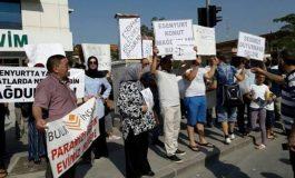 Esenyurt Konut Mağdurları Ankara'ya Gidiyor