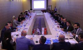 GYODER, 'Anadolu Buluşmaları'na Mardin'den başladı