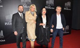 Türkan Şoray İstMarina AVM'de Sinema Salonu Açılışı Yaptı