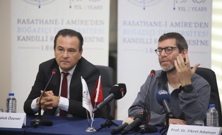 """""""Deprem yönetmeliği yetmez, Türkiye'nin kıyı illerinin tsunami eylem planına ihtiyaç var"""""""