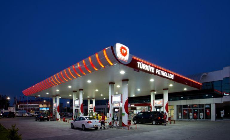 Türkiye Petrolleri'nden Enflasyonla Mücadeleye 5 Kuruş İndirim