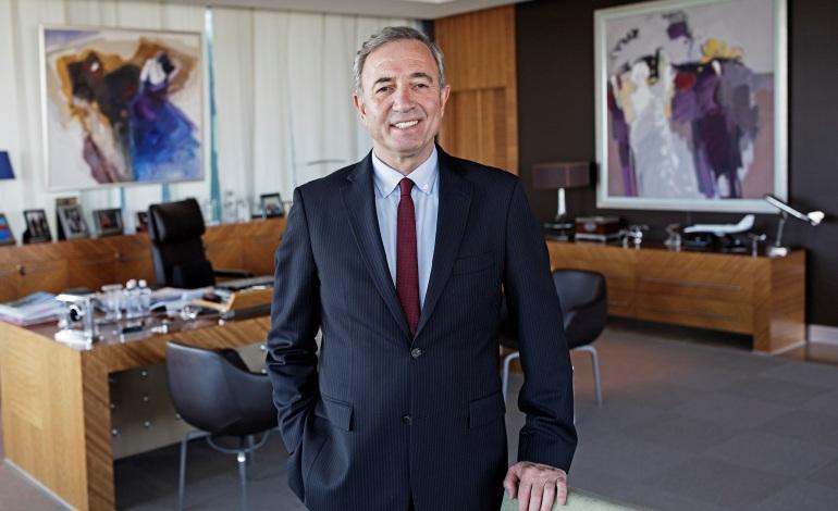 Akfen Holding 2018 yılı için 4 bin 59 kişiye istihdam yarattı