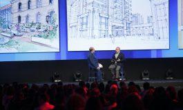 Ahmet Akbalık, Marka 2018'de Yeni Şehircilik Akımını Anlattı