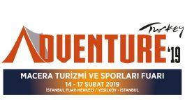 Türkiye'de ilk defa 'Macera Turizmi ve Sporları Fuarı Adventure Turkey' düzenleniyor