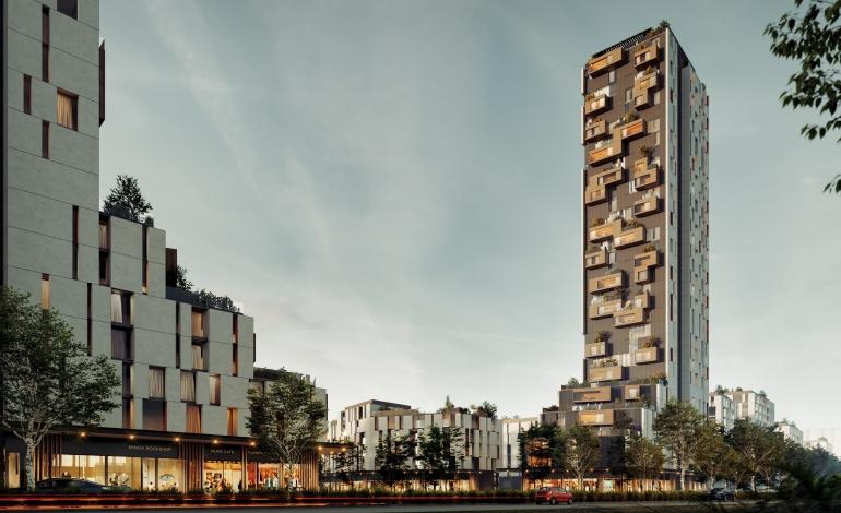 Avcı Architects'ten Dünyanın Farklı Coğrafyalarında Global Ölçekli Projeler