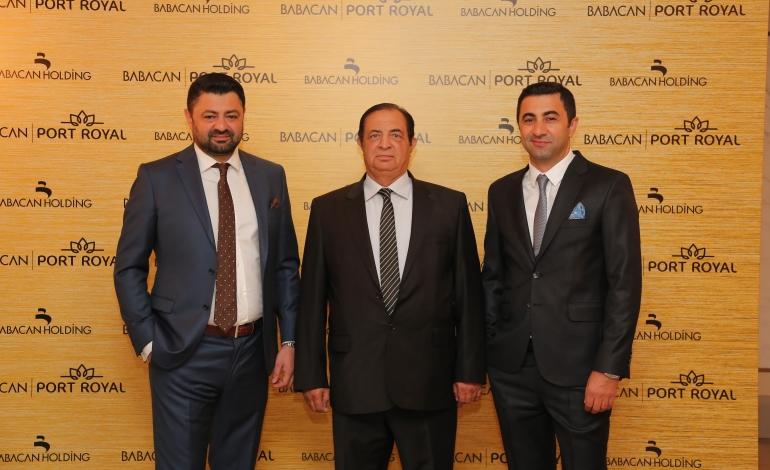 Babacan Holding Kurucusu Fehmi Babacan Vefat Etti