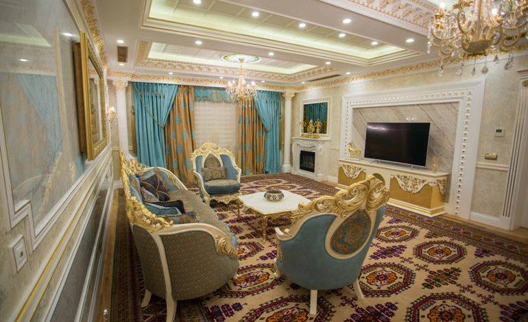Dubai Emiri Darıca'da Malikane İnşa Ettirdi; Dekorasyonda 24 Ayar Altın Kullandırdı