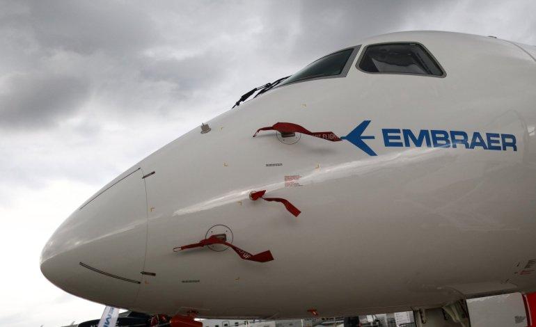 Embraer ve Boeing Havacılıkta Stratejik Ortaklık Şartları Konusunda Anlaşmaya Vardı, Brezilya Hükümetinin Onayı Bekleniyor