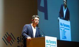 Şişecam Düzcam, MAD ARCHİTECTS'in Kurucusu MA YANSONG'u T Buluşmalarında Ağırladı