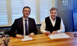 Medyafors ve Stratejik İşler İş Birliği Protokolü İmzaladı