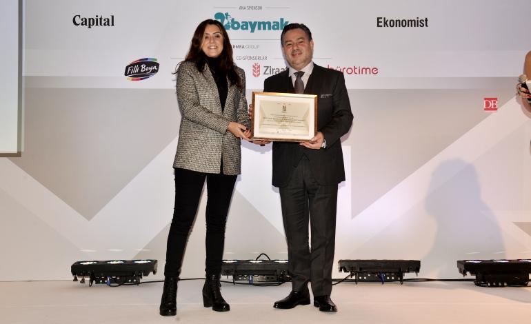 2017 Yılında Türkiyenin En Çok Konut Satışını Yapan Şirketi MESA Oldu