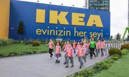 IKEA poşetlerinin geliri TEMA Vakfı ve MEB iş birliğiyle çocuklara doğa eğitimi oldu