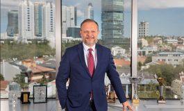 Kuveyt Türk, Şanghay Altın Borsası'na Türkiye'den üye olan ilk kurum oldu