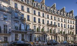 Buckingham Sarayı'nın Yeni Komşular Ant Yapı'nın Projesine Taşınıyor