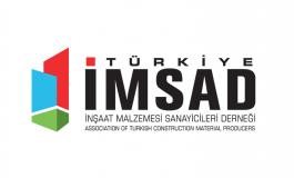 'Türkiye İmsad İnşaat Malzemeleri Sanayi Bileşik Endeksi' Nisan 2019
